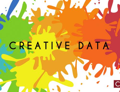 CreativeData, la data source de votre création !