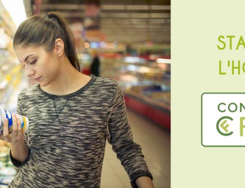 Connecting Food : mieux manger grâce à la data