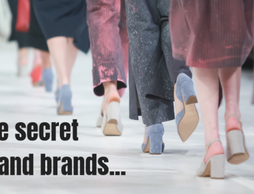 Data analytics, the secret force of retailers and brands