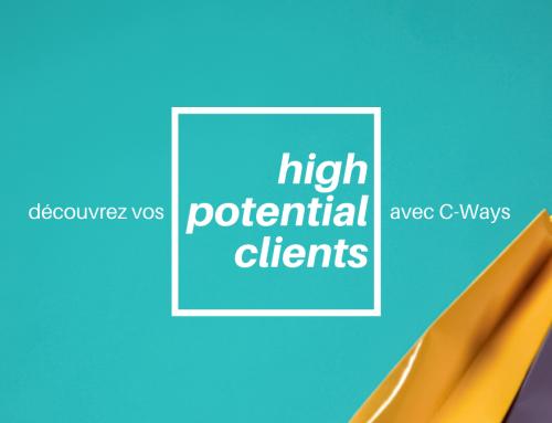 High Potential Clients de C-Ways