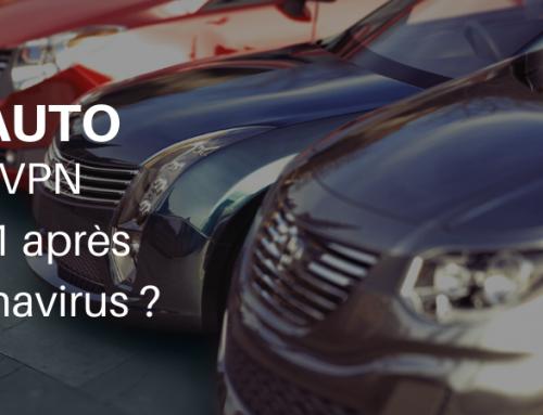 Marché automobile : Quel marché VPN en 2020-2021 après le choc Coronavirus ?