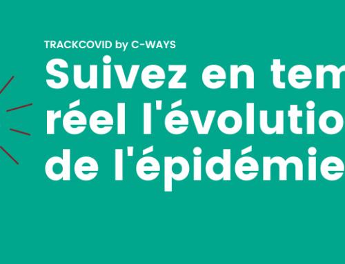TrackCovid, l'indicateur prédictif de C-Ways confirme une nette accélération du virus, qui se poursuivra au cours des prochains jours.