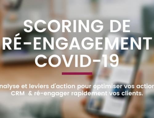 Scoring de ré-engagement COVID-19