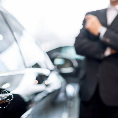 Optimiser le maillage du réseau de concessions d'une célèbre marque automobile Premium par une approche client-centric