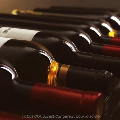 Détecter les tendances de consommation dans 10 pays pour un leader mondial du vin